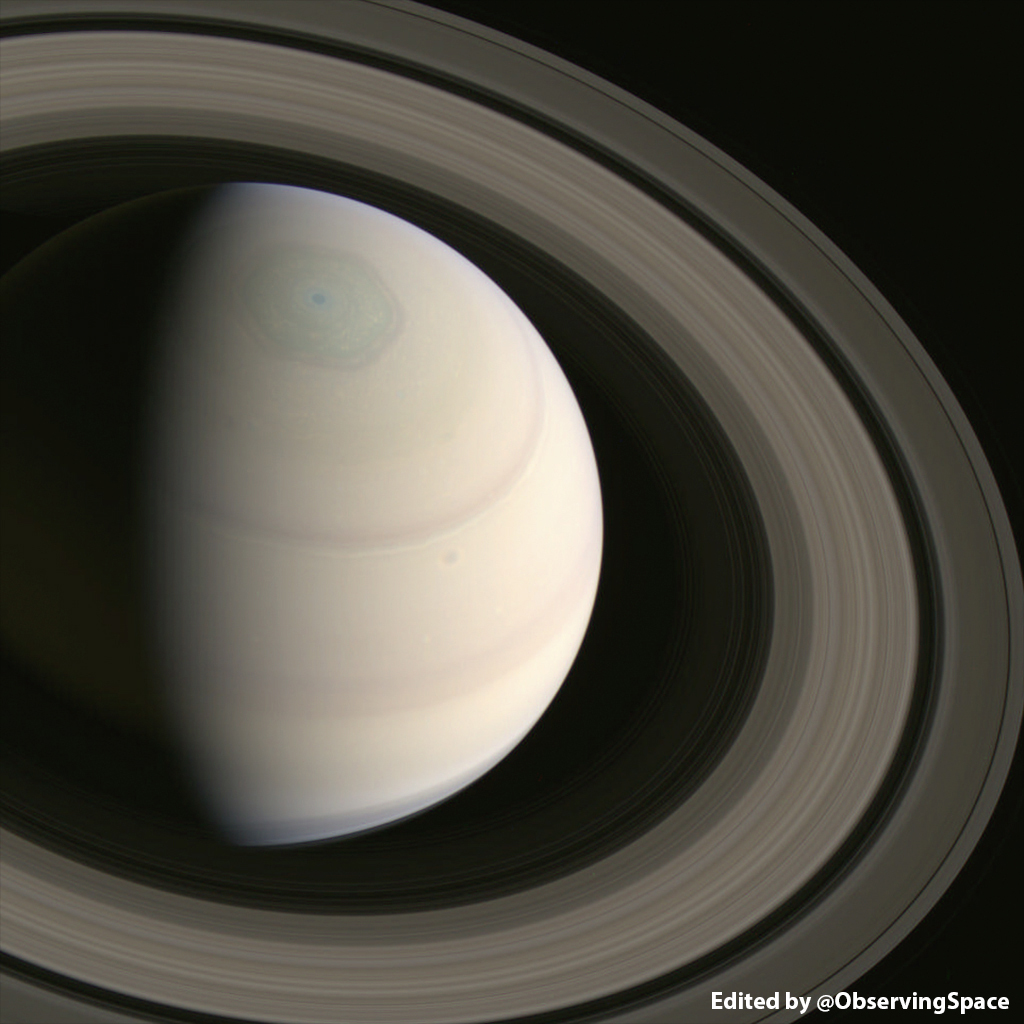 Saturn on Sep 3, 2014