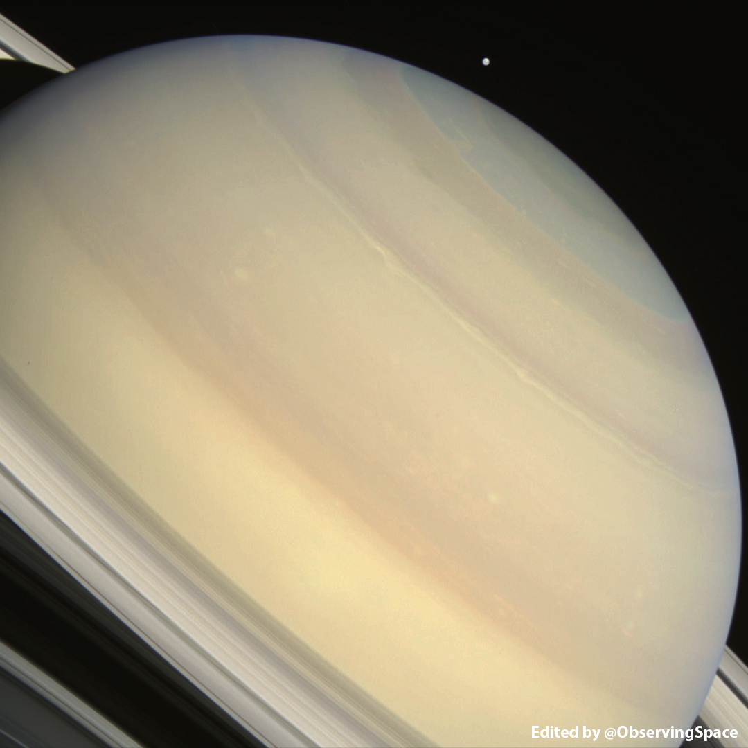 Saturn on Sep. 16, 2014